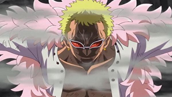 One Piece 729 Episode