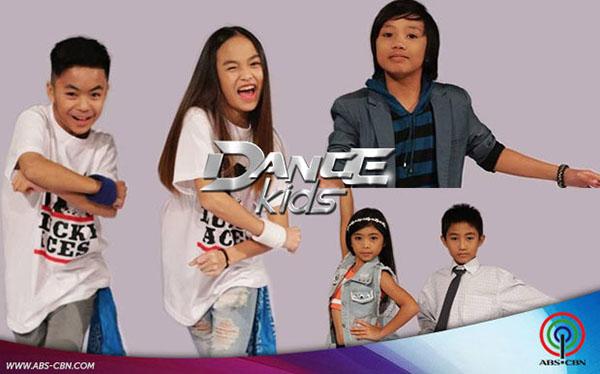 dance kids grand final
