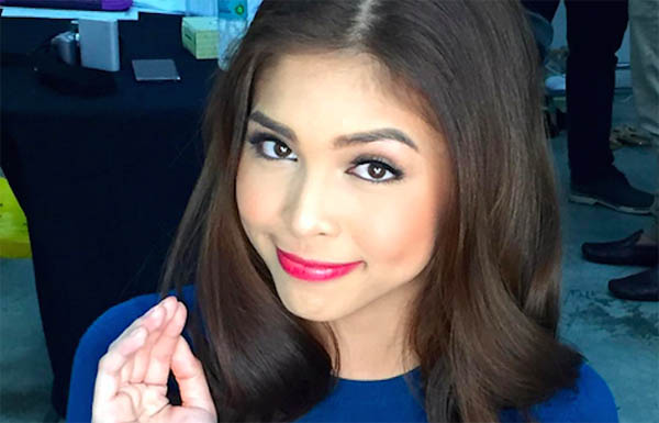 maine-mendoza instagram account hacked
