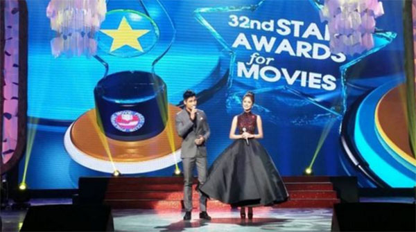 32nd PMPC Star Awards for Movies 2016 Winners