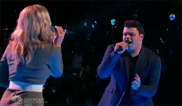 Nate Butler vs Natalie Yacovazzi The Voice Battles