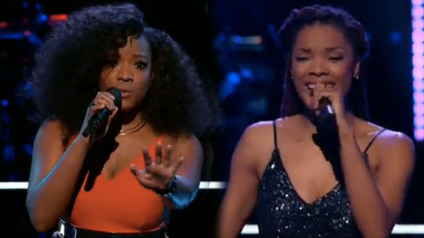 'The Voice' Recap: Tamar Davis Saves a Boring Night of Knockout Performances
