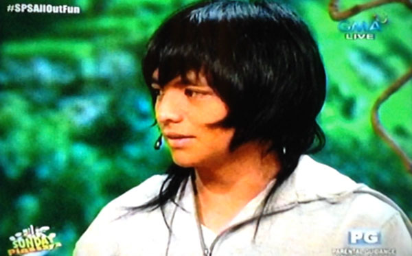 carrot man sunday pinasaya
