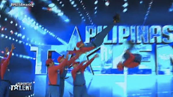 don juan Pilipinas Got Talent