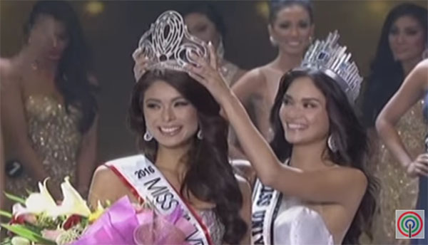 Binibining Pilipinas 2016 Highlights and Replay Video