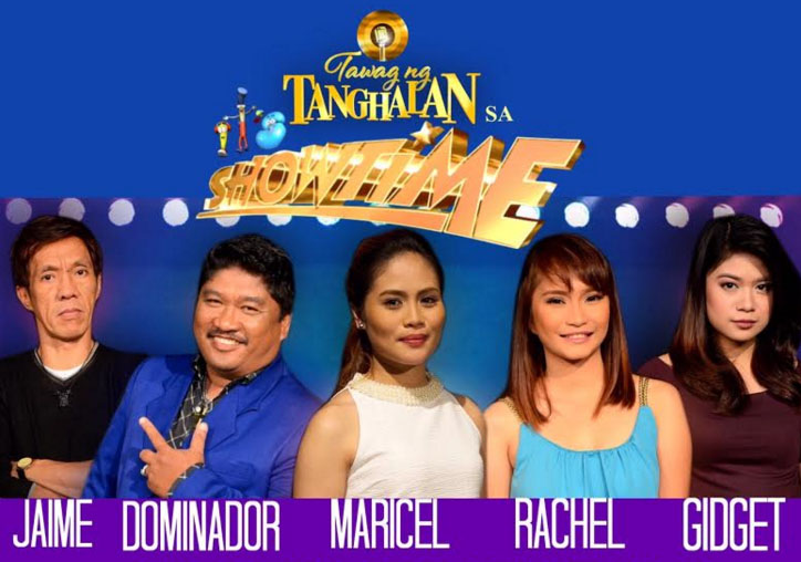 Its Showtime Tawag Ng Tanghalan Results