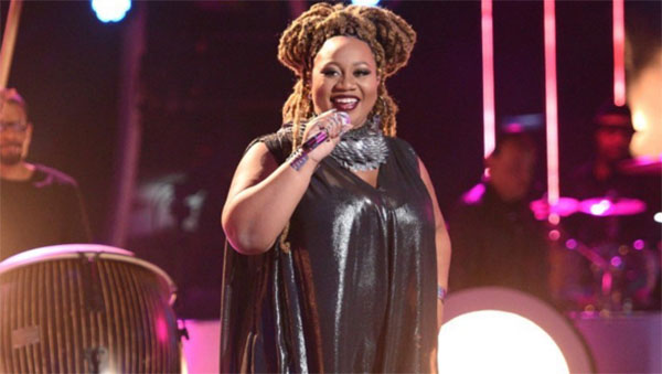 La'Porsha Renae sings A House Is Not a Home American Idol Finale
