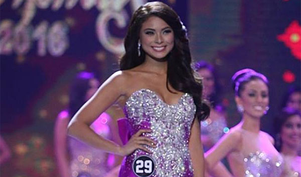 Maxine-Medina-Bb-Pilipinas-2016-QA-Video
