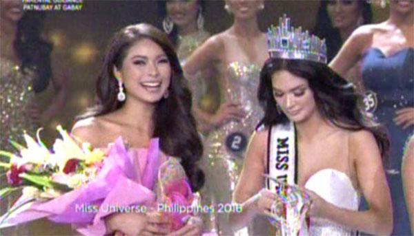 Maxine Medina Binibining BB Pilipinas 2016 Winner