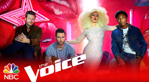 The Voice 10 Live Playoffs April 11 2016
