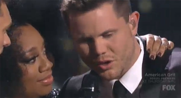 Trent Harmon wins American Idol Season 15 Winner