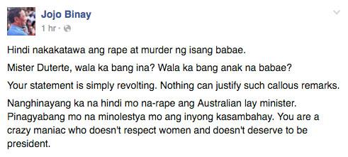 binay duterte rape