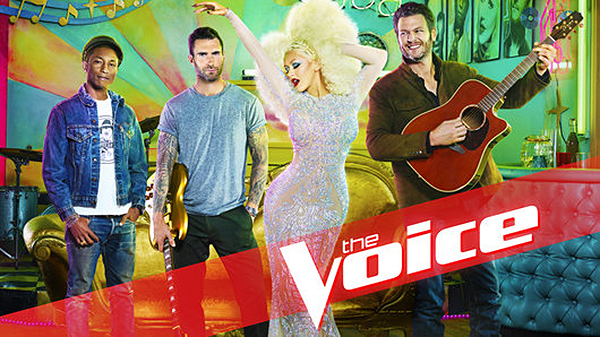 the voice results tonight live playoffs top 12
