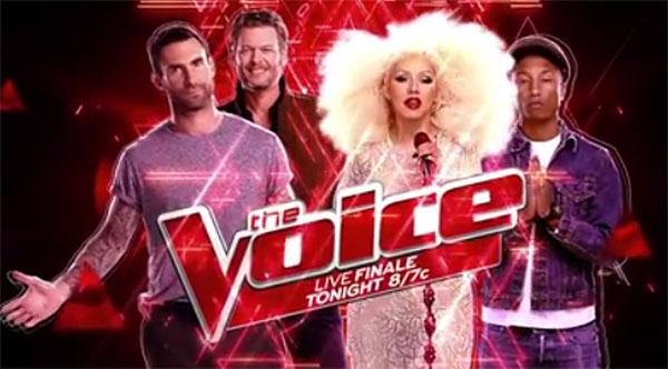 The Voice Finale Results Tonight Season 10 Winner