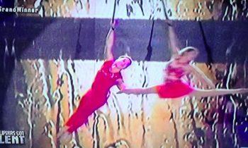 Watch: Power Duo gets standing ovation on Pilipinas Got Talent Grand Final Showdown