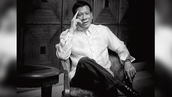 rodrigo duterte wins president philippines