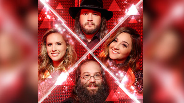 the voice season 10 finale