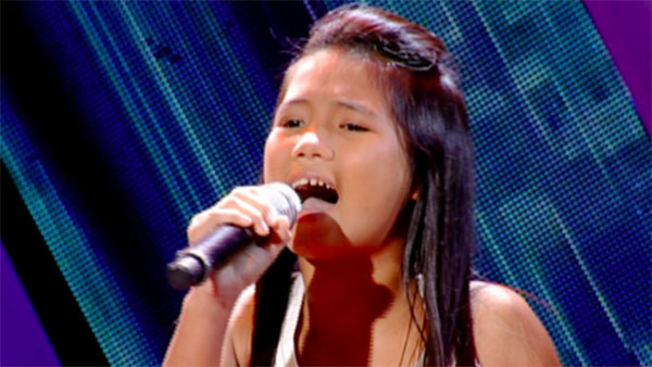 Antonette The Voice Kids Philippines