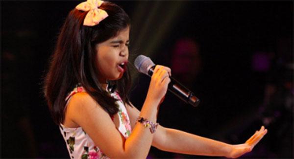 Bea Roa The Voice Kids Philippines