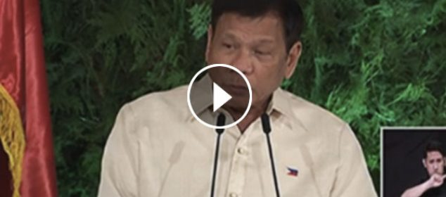 Duterte Inauguration Live Coverage and Replay