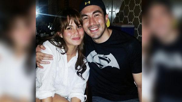 Luis Manzano denies romance Jessy Mendiola