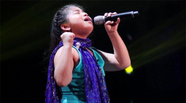 Patricia Medalla The Voice Kids Philippines