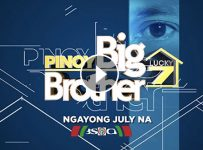 Pinoy Big Brother PBB Lucky 7 video