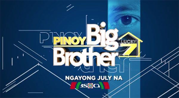 Pinoy Big Brother PBB Lucky 7