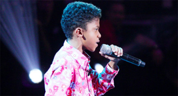 Yohance The Voice Kids PH