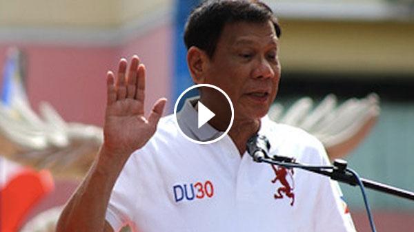 Duterte inauguration zeibiz for Ashland craft american idol