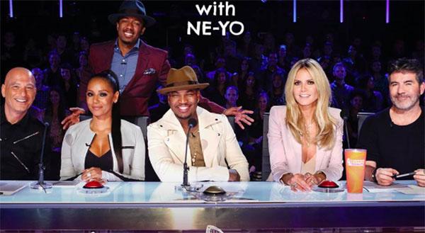 America's Got Talent Results Tonight Judge Cuts Week 1