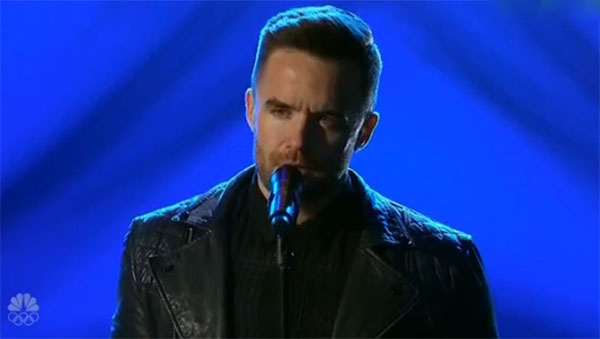Brian Justin Crum AGT Judge cuts