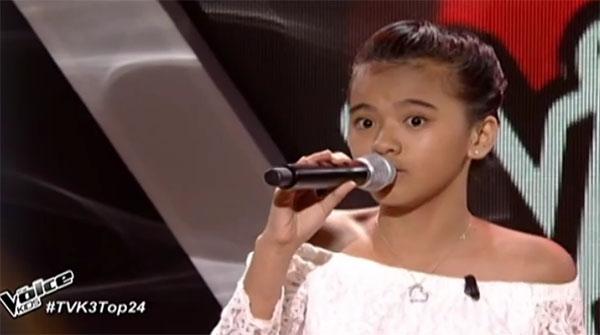 Cahil Manila The VOice Kids Philippines