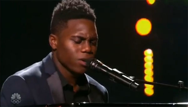Campbell Walker Fields AGT Judge Cuts