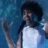 Jayna Brown sings 'Make It Rain' on America's Got Talent Live Shows