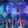 Musicality sings 'One Last Time' on America's Got Talent Live Shows