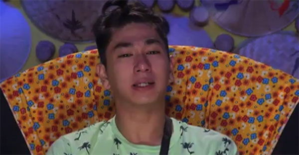 PBB Lucky 7 Hashtags Nikko Natividad admits being a father