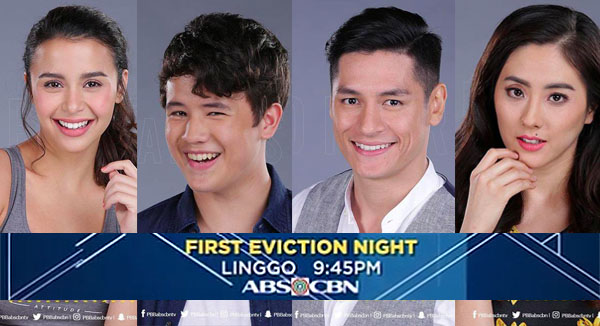 PBB Lucky Season 7 1st Eviction Night Results