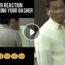 President Duterte make face Leila de Lima