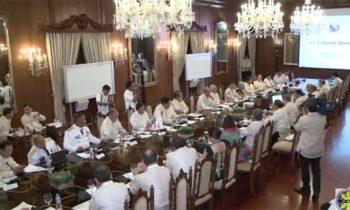 President Rodrigo Duterte Cabinet Members — Full List