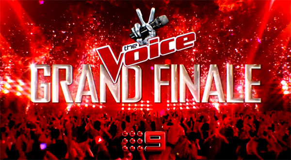 The Voice Australia 2016 Live Grand Finale Results and Winners