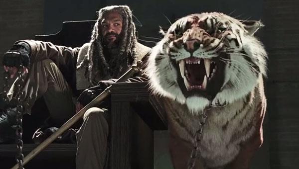 The Walking Dead Season 7 Full Trailer