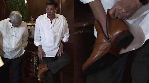 duterte marikina shoes