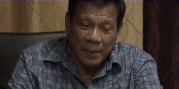 duterte nice france attack statement
