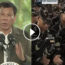 duterte soldier police salary increase