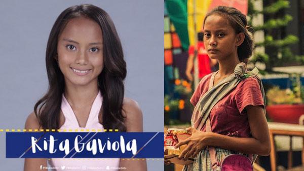 Badjao Girl Rita Gabiola joins PBB Lucky Season 7 Teens