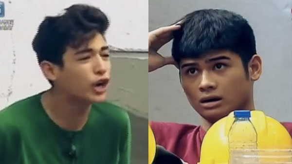 Marco breaks down after confrontation with Christian on PBB