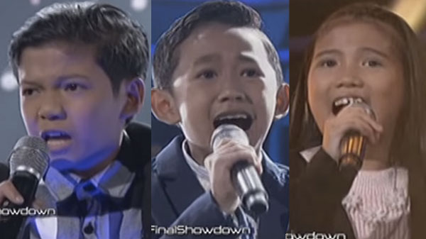 The Voice Kids Philippines Grand Finals Live Results Winner
