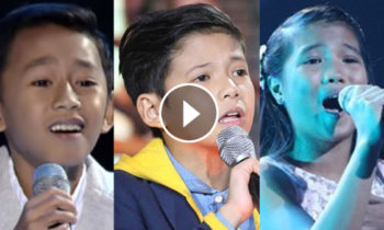 Watch: The Voice Kids Philippines 'The Final Showdown' Live Grand Finals Performance Videos August 27 Episode