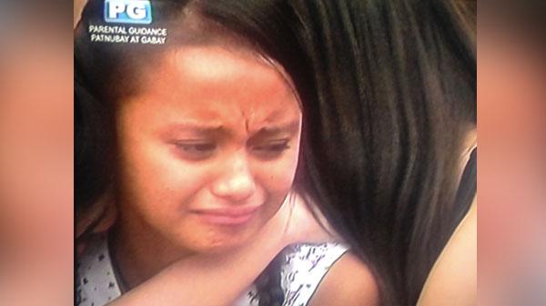 Badjao Girl Rita Gabiola evicted from PBB Lucky 7 video